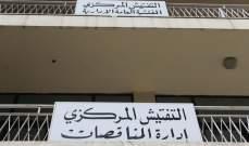 """إدارة المناقصات تنشر دفاتر الشروط الخاصة بمناقصات الفيول (A) و(B) والغاز أويل لصالح """"مؤسسة كهرباء لبنان"""""""