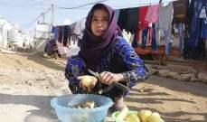 الأمم المتحدة: 60%من السوريين لا يصلهم الغذاء بشكل منتظم