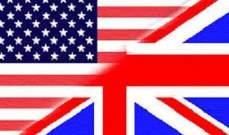 بايدن وجونسون يناقشان ميثاق جديد لدعم التجارة والسفر