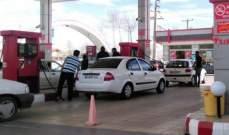 إضراب لسائقي الشاحنات في إيران يتسبببأزمة وقود