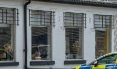 تغريم 9 رجال شرطة بعد انتهاكهم قواعد الإغلاق!