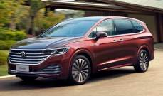 """""""فولكس فاغن"""" تتوقع انتعاش سوق السيارات الألماني بحلول فصل الصيف"""