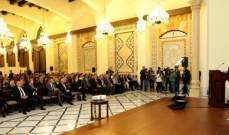 خطة لبنان للاستجابة للأزمة تناشد الحصول على 2.62 مليار دولار للعام 2019