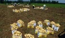 الحراك المدني العكاري: لمساعدة المزارعين والتعويض على المتضررين من الفيضانات