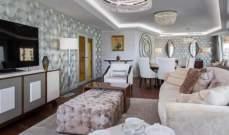شقة للبيع في موناكو من 6 غرف فقط تصنف الأغلى في العالم
