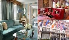 """لندن عاصمة الفنادق الخمس نجوم في العالم وفقالـ""""Forbes Travel Guide"""""""