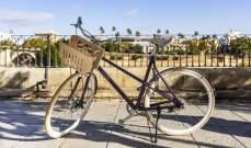 """Nespresso"" تقدمدراجة مصنوعة بالكامل من الكبسولات المعاد تدويرها"