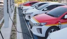 لوس أنجلوس تستهدف تحويل 80% من سوق السيارات إلى كهربائية بحلول 2028