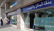 """""""بلوم بنك"""" يجري محادثات مع """"المؤسسة العربية المصرفية بالبحرين"""" لبيع وحدته في مصر"""