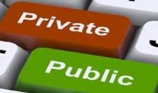 اقفال المؤسسات بعد موجة التسريح في القطاع الخاص والتوظيف العشوائي في القطاع العام