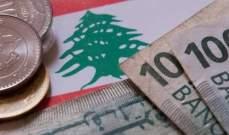 السوق المحلية لا زالت الركن الأساسي لنشاط المصارف اللبنانية