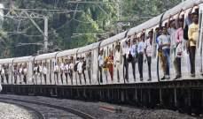 قطارات الهند تشهد قرارات غير مسبوقية منذ 167 عاماً