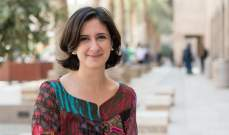 بهيّة شهاب: هناك عدد كبير من النساء الناجحات والمتميزات... لكن أين هي حقوقهنّ؟