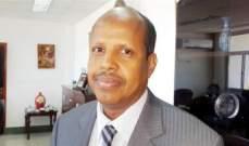 وزير خارجية جيبوتي خلال إجتماع مناقشة القمة: أزمة اللاجئين في حاجة إلى وقفة جادة وحلول