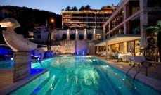 """تراجع الإقامات الصيفية في فنادق سويسرا 41% بسبب """"كورونا"""""""