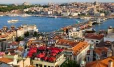 تركيا: مبيعات العقارات للأجانب ترتقع الى 68.9% خلال النصف الأول من 2019