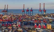 شركات النقل تحذر من إنهيار سلسلة التوريد بين أيرلندا الشمالية وبريطانيابعد خروج المملكة المتحدة من الإتحاد الأوروبي