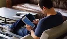 """دراسة: لوحيات """"iPad"""" قد تكون مضرة بالصحة"""