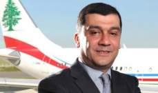 """الحوت في مؤتمر """"نحو سياحة مستدامة"""": أنفقنا 100 مليون دولار على إصلاح مطار بيروت"""