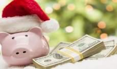 10 نصائح لتوفير المال خلال فترة الأعياد...