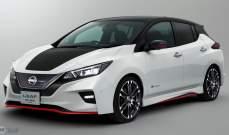 """46 ألف دولار: قيمة سيارة """"نيسان"""" الكهربائية الجديدة"""