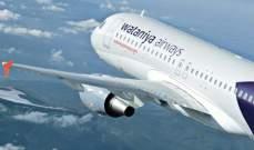 """""""الخطوط الكويتية"""" تزيد عدد وجهاتها وترفع أسطولها الجوي إلى 6 طائرات"""