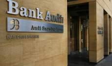 """بنك """"عودة"""": مؤشر مصرف لبنان """"Coincident"""" ينمو بنسبة 1.4% خلال الأشهر التسعة الأولى من 2018"""