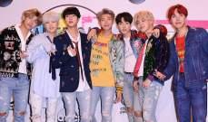 """حفلات إفتراضية لفرقة """"BTS"""" تحصد أكثر من 50 مليون مشاهدة"""