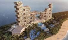 """كلفة الحجز في فنادق """"bvlari"""" في دبي ستكون الاغلى على الاطلاق"""