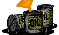 """ارتقاع خام """"برنت""""0.6% الى 60.30 دولار للبرميل بدعممن تعطل الإمدادات في ليبيا"""