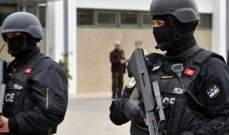خطة أمنية تونس لتأمين المدن وسط توقعات بإستقبال 9 مليون سائح