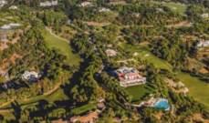 """بالصور: """"Zagaleta""""عقارات فاخرة في إسبانياحيث تكلف المنازل 30 مليون دولار!"""