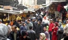 التضخم السنوي في الجزائر يتراجع إلى 2 % خلال 2019