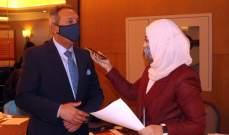 """رئيس اتحاد بنوك مصر لـ """"الاقتصاد"""": لبنان ملزم باتخاذ قرارات صعبة وجريئة للخروج من أزمته"""