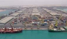 ايران: عوائد تصدير السلع غير النفطية تفوق 60 مليار دولار