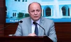 الأسمر يعلن تعليق الإضراب غداً: تم التفاهمعلى عدم رفع الدعم عن القمح والطحين