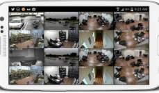 """""""cnet"""": يمكن تحويل الهاتف الذكيإلى كاميرا مراقبة داخل المنزل"""