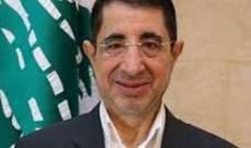 الحاج حسن: قرار وزير الاتصالات استرداد ادارة الخلوي تطبيق للقانون وبداية مرحلة جديدة