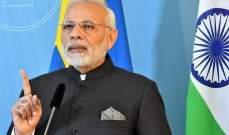 """""""تويتر"""" يُعلن خرقَ حساب رئيس وزراء الهند"""