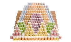 """""""Costco"""" تبيع مجموعات من الطعامكافية لـ4 أشخاص لمدة عام"""