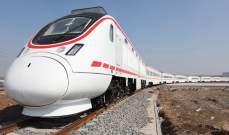 استئناف حركة القطارات بين بغداد والبصرة بعد انقطاع 4 أشهر