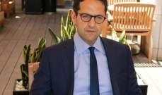 د. نادر: سوريا بمأزق ولبنان لا يمكنه تحمّل أعباء المشاكل التي يعيشها النظام السوري