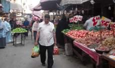 التضخم في المدن المصرية يستقر عند%4.5في آذار