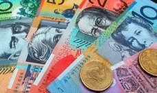 تراجع الدولارين الأسترالي والنيوزيلندي في ظل رهانات على خفض الفائدة