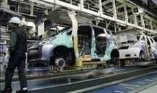 مبيعات السيارات الأوروبية ترتفع 5.2% إلى مستوى 1.6 مليون وحدة في حزيران