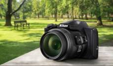 """نيكون"" تطلق كاميرتي ""COOLPIX A1000"" و ""COOLPIX B600"" للمصورين والهواة"