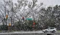 انقطاع الكهرباء والمياه في تكساس بفعل موجة البرد التاريخية