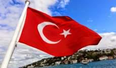 تركيا تتهم جهات لم تسمّها بالتلاعب في الليرة