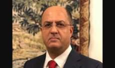 وزير الزراعة: سنركز على فتح الأسواق العربية والأوروبية والعالمية أمام المنتج اللبناني