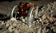 """""""بوش"""" الألمانية تتعاون مع شركتين أميركيتين لتطوير روبوتات لمهام على سطح القمر"""